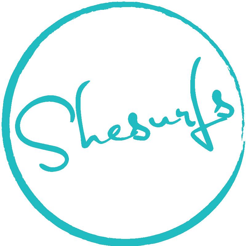 Shesurfs