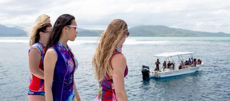 shesurfs.com.au - Mikala Wilbow - lifestyle photographer - fiji girls surf trip - surfer girls search