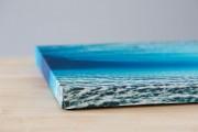 shesurfs.com.au – Mikala Wilbow – underwater photography – Canvas