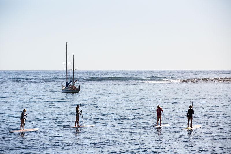 shesurfs.com.au - Mikala Wilbow - Global Surf Industries - paddle adventure