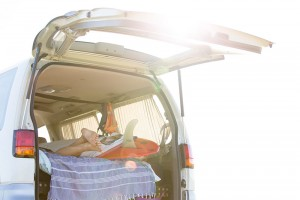 shesurfs.com.au - Mikala Wilbow - lifestyle photographer - van days
