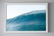 shesurfs.com.au-surf-ocean-art-photography-blue-wall-framed-print