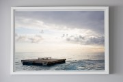 shesurfs.com.au-surf-ocean-art-photography-Pontoon days__framed_print