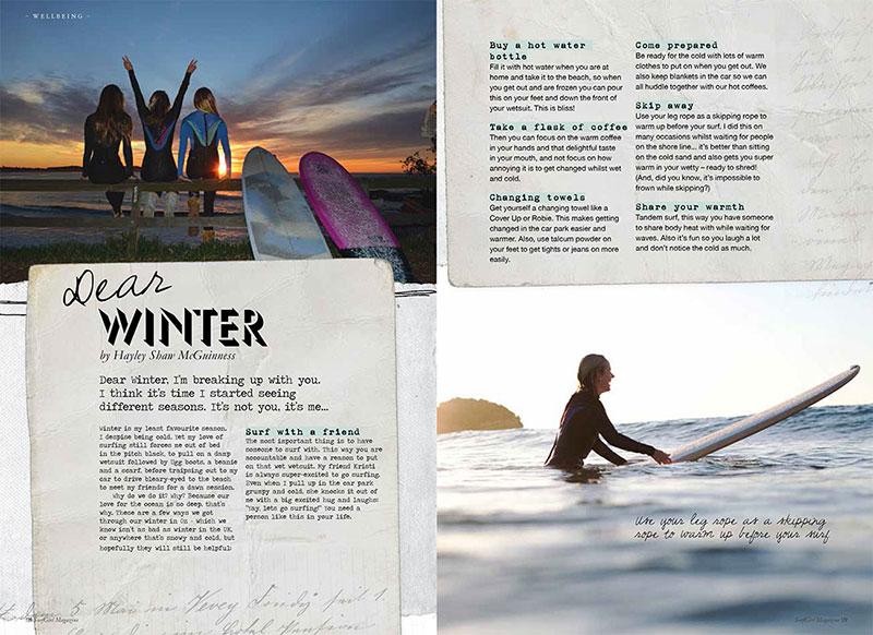 shesurfs.com.au - surfgirl magazine- Dear winter pg1---Mikala-Wilbow