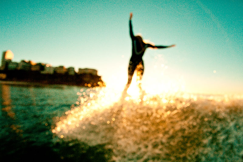 shesurfs.com.au - Mikala Wilbow - lifestyle photographer - Manly surfer girl